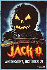 RiffTrax: Jack-O Large Poster