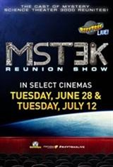 RiffTrax Live: MST3K Reunion Movie Poster