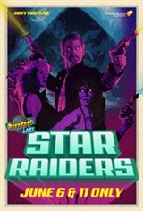 RiffTrax Live: Star Raiders Large Poster