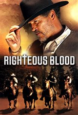 Righteous Blood Movie Poster Movie Poster
