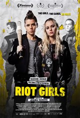 Riot Girls Movie Poster