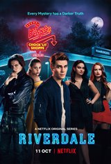 Riverdale (Netflix) Movie Poster