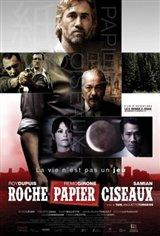 Rock Paper Scissors Movie Poster