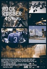 Rock Rubber 45s Movie Poster