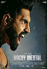 Rocky Mental Movie Poster