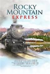 Rocky Mountain Express Movie Poster