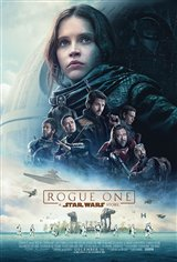 Rogue One: A Star Wars Story Movie Poster Movie Poster