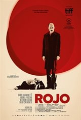 Rojo Movie Poster