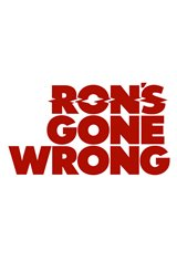 Ron's Gone Wrong Movie Poster
