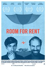Room For Rent Large Poster