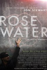 Rosewater Movie Poster