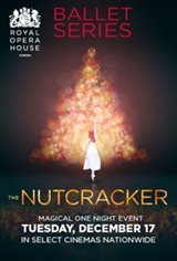 ROYAL BALLET: The Nutcracker Movie Poster