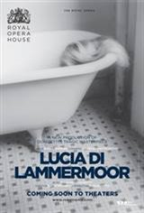 Royal Opera House: Lucia di Lammermoor Movie Poster