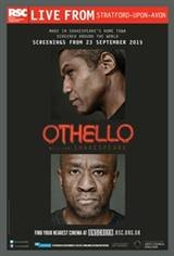 Royal Shakespeare Company: Othello Movie Poster