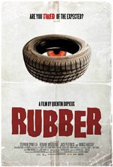 Rubber Movie Poster