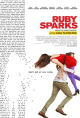 Ruby Sparks Large Poster