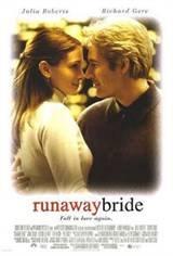 Runaway Bride Movie Poster