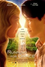 Running for Grace Movie Poster