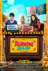 Running Shaadi Movie Poster