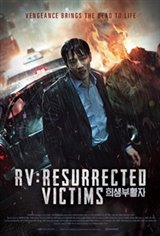 RV: Resurrected Victims Movie Poster