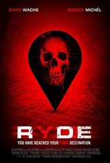 Ryde Large Poster