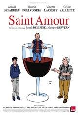 Saint Amour Movie Poster