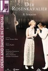 Salzburg Festival: Der Rosenkavalier Movie Poster