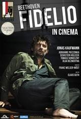 Salzburg Festival: Fidelio Movie Poster