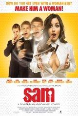 Sam Large Poster