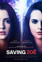 Saving Zoë Movie Poster