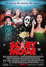 Scary Movie Movie Poster