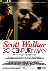 Scott Walker: 30 Century Man Movie Poster