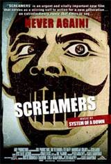 Screamers Movie Poster