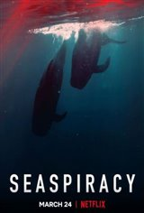 Seaspiracy (Netflix) Movie Poster
