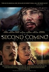 Second Coming of Christ, (2018) The Movie Poster