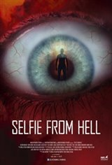 Selfie From Hell Large Poster