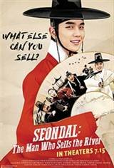 Seondal: The Man Who Sells the River Large Poster