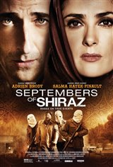 Septembers of Shiraz Large Poster