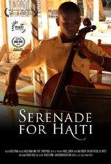 Serenade for Haiti (Serenad pou Ayiti) Movie Poster