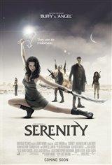 Serenity (2005) Movie Poster
