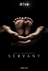Servant (Apple TV+) Movie Poster