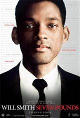 Seven Pounds Movie Poster