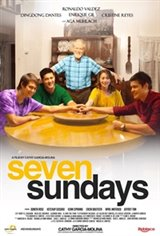 Seven Sundays Movie Poster