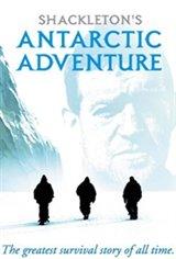 Shackleton's Antarctic Adventure Movie Poster
