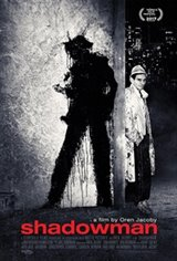 Shadowman Movie Poster
