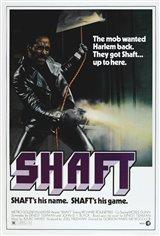 Shaft (1971) Movie Poster