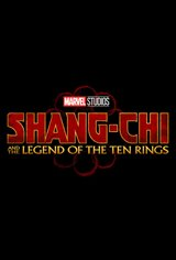 Shang-Chi and the Legend of the Ten Rings Large Poster