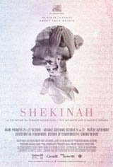 Shekinah: The Intimate Life of Hasidic Women Movie Poster