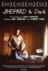 Shepard & Dark Movie Poster