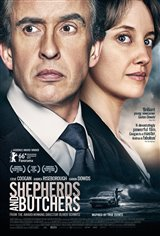 Shepherds and Butchers Movie Poster